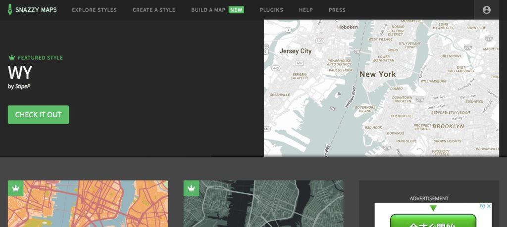 snazzymaps